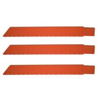 Набор пильных полотен Fein 150х1,8 мм 3 шт