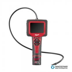 Аккумуляторная цифровая камера Milwaukee С12 IC AVA-201C