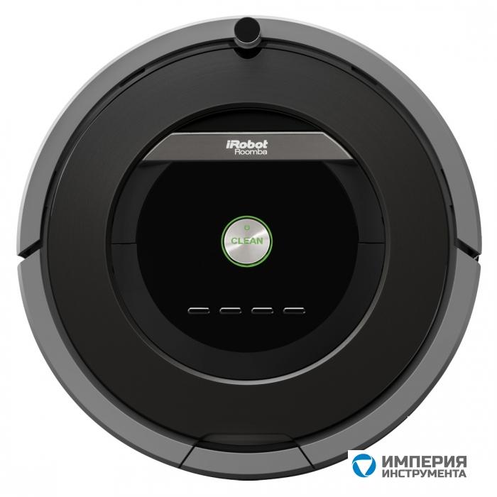 Робот-пылесос iRobot Roomba 880