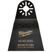 Биметаллическое полотно Milwaukee 64 мм (1шт)
