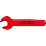 Ключ гаечный рожковый KNIPEX KN-980009