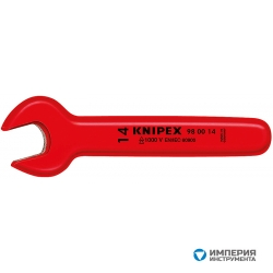 Ключ гаечный рожковый KNIPEX KN-980012