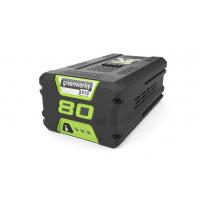 Аккумулятор 80V Pro GREENWORKS G80B4