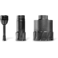 Корончатое сверло Fein HM Ultra 50 с резьбой M 18x6 P 1,5, 56 мм