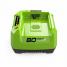 Зарядное устройство 80V Pro GREENWORKS G80C