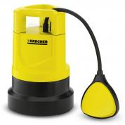 Насос погружной для чистой воды Karcher SCP 6000