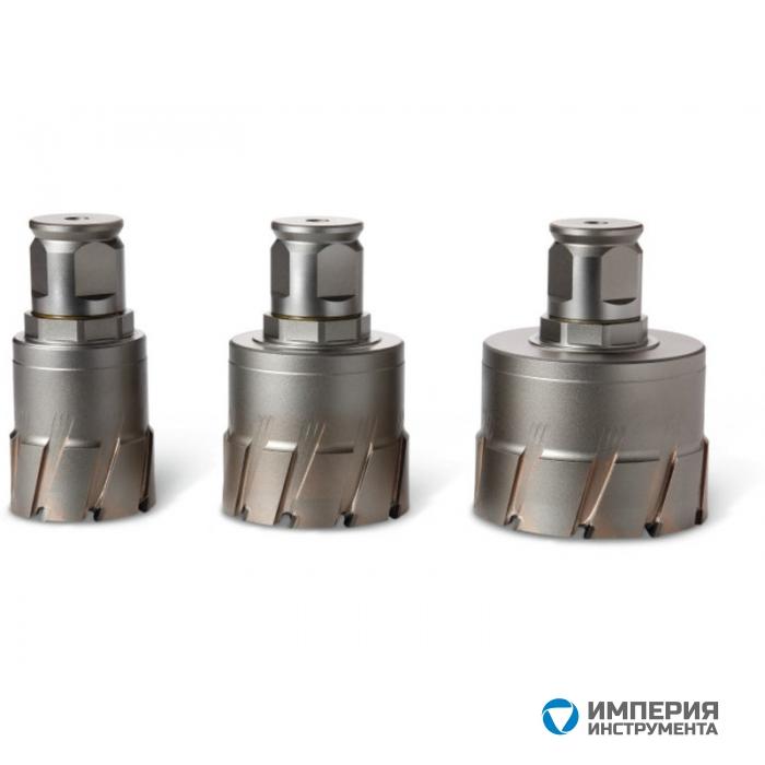Корончатое сверло Fein HM Ultra 50 с хвостовиком QuickIN MAX, 50 мм