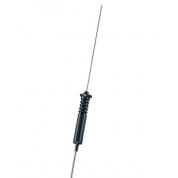 Водонепроницаемый прочный погружной/проникающий зонд с металлизированным проводом Testo
