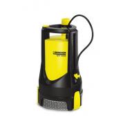 Насос погружной для грязной воды Karcher SDP 18000 IQ Level Sensor