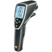 Инфракрасный термометр с переключаемой оптикой (75:1) Testo 845