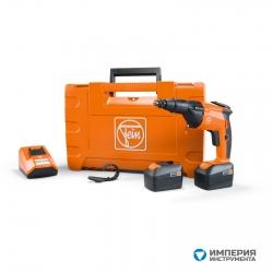 Винтоверт аккумуляторный для отделочных работ Fein ASCT 14