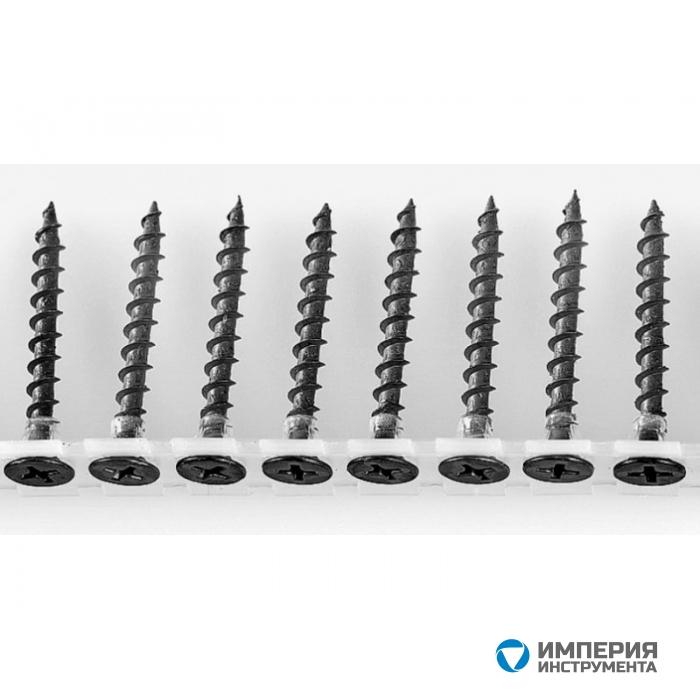 Быстрозаходные строительные шурупы Fein, 3, 9 х 45 мм