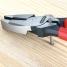 Плоскогубцы электромонтера со страховочным креплением KNIPEX KN-0902240T