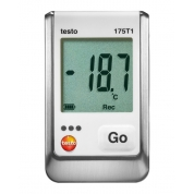 Канальный логгер данных температуры Testo 175 T1 - 1