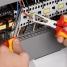 Инструмент для удаления изоляции KNIPEX KN-1107160