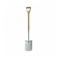 Лопата из нержавеющей стали WOLF-Garten 115 см AS-F