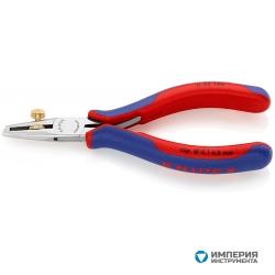 Инструмент для удаления изоляции, для электроники KNIPEX KN-1192140
