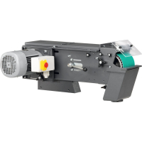 Станок ленточно-шлифовальный Fein GRIT GI 150 (базовый блок)