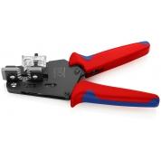 Прецизионный инструмент для удаления изоляции с фасонными ножами KNIPEX KN-121210