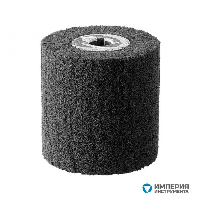 Ламельный матерчатый валик Fein, зерно 100, 100 х 100 мм