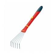 Грабли малые с ручкой WOLF-Garten LD-M/ZM 30