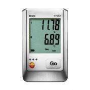 2х - Канальный логгер данных температуры Testo 176 T2