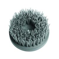 Горшечная нейлоновая щетка Fein, зерно 46, 125 мм