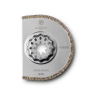 Алмазное сегментное пильное полотно Fein, 63 мм, 1шт