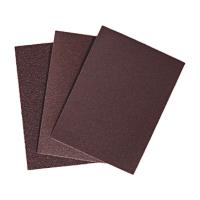 Шлифовальная бумага Fein для профилешлифовальной оснастки, зерно 80, 25 шт