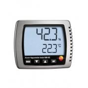 Термогигрометр с функцией сигнализации Testo 608-H2
