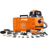 Набор для отделки и ремонта Fein MultiMaster Top Extra