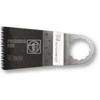 Высокоточные пильные полотна Fein E-Cut, 50 х 45 мм, 1 шт