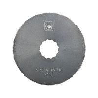 Пильные полотна Fein, 63 мм, 2 шт