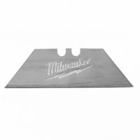 Сменное лезвие трапециевидное Milwaukee универсальное (50 шт)