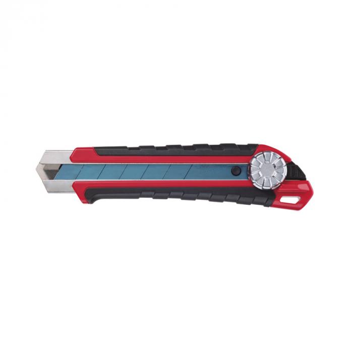 Универсальный строительный нож Milwaukee Heavy Duty 25 мм