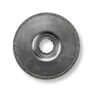 Алмазное пильное полотно Fein, рез 2.2 мм, 105 мм, 1 шт