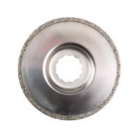 Алмазное пильное полотно Fein, рез 1,2 мм, 80 мм, 1 шт