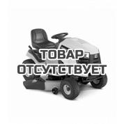Садовый трактор Cub Cadet CC 1018 AG