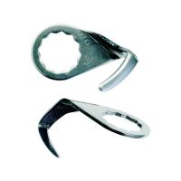 U-образный разрезной нож Fein, 70 мм, 2 шт
