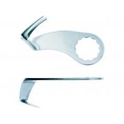 U-образный разрезной нож Fein, 19 мм, 2 шт