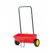 Разбрасыватель на колесах 15л WOLF-Garten WE 330