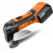 Ножницы листовые аккумуляторные Fein ABLS 1.6 E