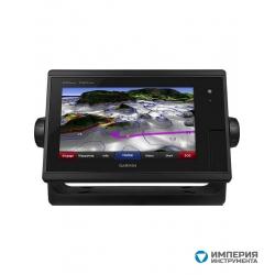 Эхолот-картплоттер Garmin Gpsmap 7407xsv