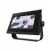 Эхолот-картплоттер Garmin Gpsmap 7410xsv