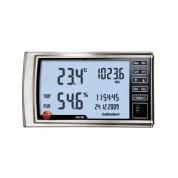 Термогигрометр с функцией отображения давления Testo 622