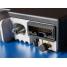 Радиостанция цифровая Motorola DM4400 403-470 MHz 45V