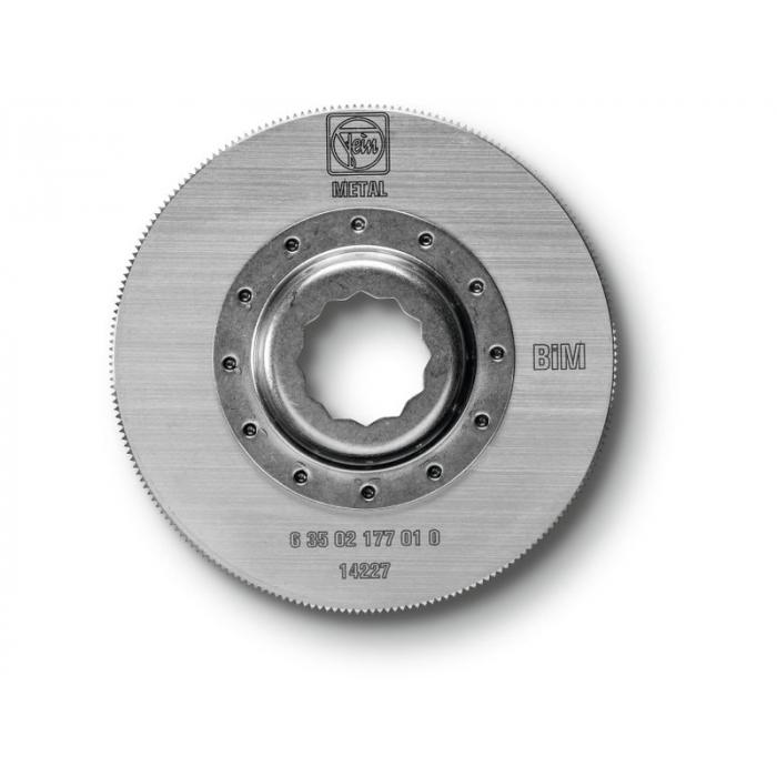 Пильное полотно Fein, 85 мм, 5 шт