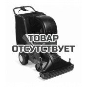 Воздуходувка (садовый пылесос) бензиновая MTD 202 OHV