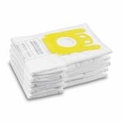 Фильтр-мешки из нетканого материала Karcher для пылесоса VC (5 шт)