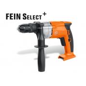 Дрель аккумуляторная Fein ABOP 10 Select